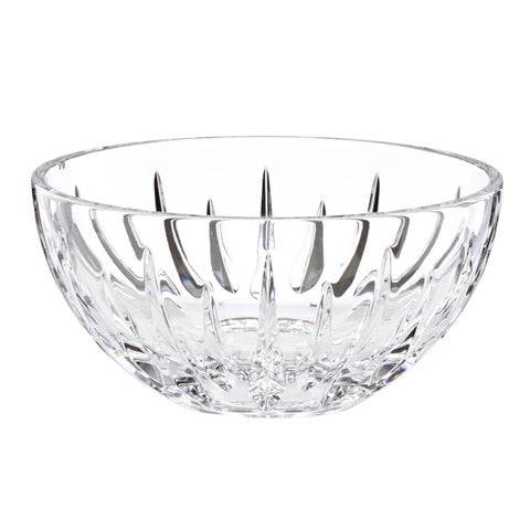 Reed & Barton Soho Crystal Bowl