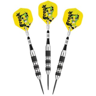 Viper the Freak Steel-tip Darts