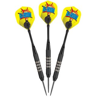 Viper Comix Brass Alloy Steel-tip Darts