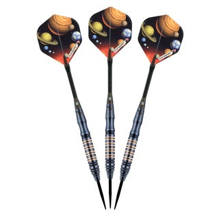 Elkadart Orbital Steel-tip Darts (3 options available)