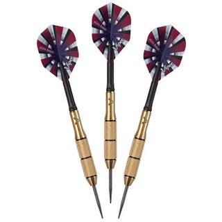 Viper Elite Brass Steel-tip Darts