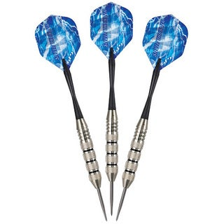 Viper Silver Thunder Steel-tip Darts (Pack of 3)