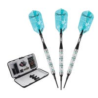 Viper Diamond Tungsten Soft-tip Darts