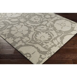Hand-Tufted Atria Wool Area Rug (2' x 3') - Thumbnail 0