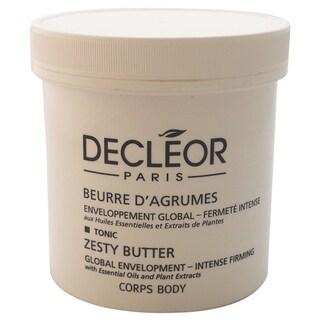 Decleor Zesty Butter Global Envelopment Intense Firming 16.9-ounce Body Butter (Salon Size)