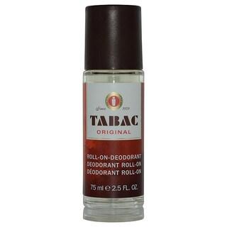 Tabac Original Men's 2.5-ounce Deodorant Roll-On