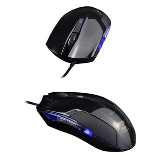 Cobra EMS108 Wired Black Gaming Mouse