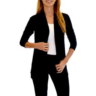 Dinamit Women's Solid-color Rayon Fly-away Cardigan|https://ak1.ostkcdn.com/images/products/14388433/P20960002.jpg?_ostk_perf_=percv&impolicy=medium