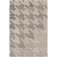 Hand-Tufted Angselle Wool Area Rug - 8' x 10'