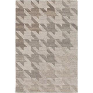 Hand-Tufted Angselle Wool Rug (8' x 10')