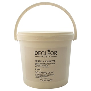 Decleor 35.2-ounce Sculpting Clay Localised Envelopment Intense Firming (Salon Size)