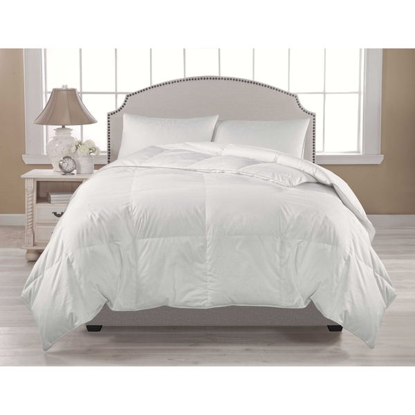 Wesley Mancini Collection Extra Warmth Down Comforter