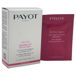 Payot Perform 10-piece Lift Patch Yeux