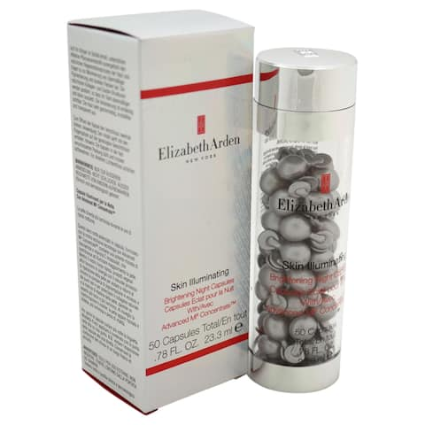 Elizabeth Arden Skin Illuminating Brightening Night Capsules (50 Capsules)
