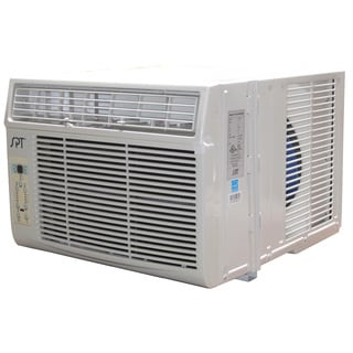 SPT 12,000BTU Energy Star Window AC with Follow Me Remote