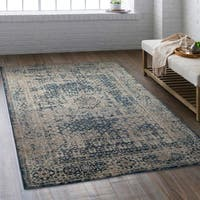 The Curated Nomad Chenery Area Rug (7'6 x 9'6)