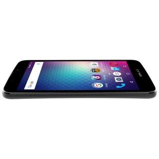 BLU Studio J5 S0290UU Unlocked GSM 4G LTE Quad-Core Dual-SIM Phone