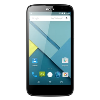 BLU Studio G D790u Unlocked GSM Quad-Core HSPA+ Android Phone - Black (Used)