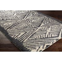 The Curated Nomad Ortega Hand-woven Jute Area Rug