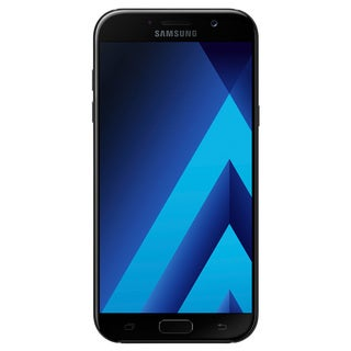 Samsung Galaxy A5 (2017) A520F 32GB Unlocked GSM 4G LTE Octa-Core Phone w/ Rear & Front 16MP Camera