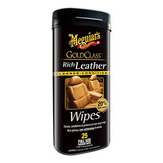 Weiman Leather Cleaner And Conditioner 2 Piece Care Set