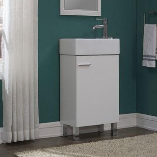 Bathroom Vanity Furniture bathroom vanities & vanity cabinets - shop the best deals for oct