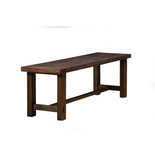 Alpine Pierre Cappuccino Acacia and Veneer Dining Bench|https://ak1.ostkcdn.com/images/products/14389302/P20960772.jpg?_ostk_perf_=percv&impolicy=medium