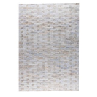M.A.Trading Hand Made Canopus White - 2' x 3'