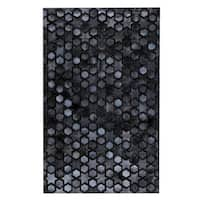 M.A.Trading Hand Made Nihal Navy - 2' x 3'