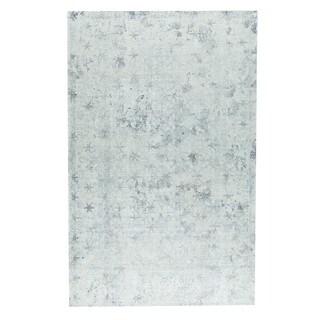 M.A.Trading Hand Woven Terni Grey/Grey (2'x3')