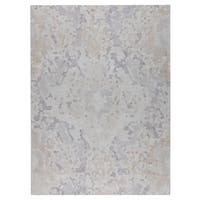 M.A.Trading Hand Woven Omaha Beige/Grey (2'x3')