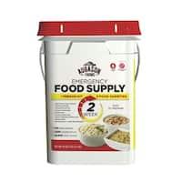 Augason Farms 2-week 1-person Emergency Food Supply Kit