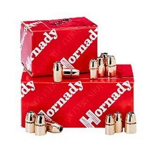 Hornady 500 S&W Bullets 350 Gr XTP/Mag (Per 50)
