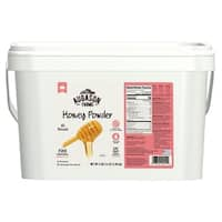 Augason Farms Honey Powder 12-pouch Pail