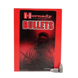 Hornady 38 Caliber Bullets 158 Gr SWC (Per 300)
