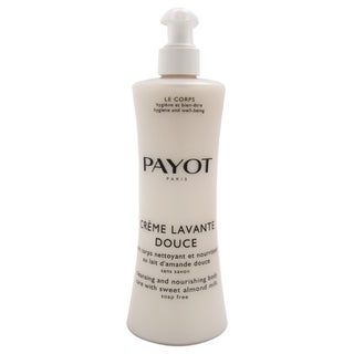 Payot 13.5-ounce Creme Lavante Douce Cleansing & Nourishing Body