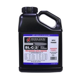 Hodgdon BLC2 Rifle Powder 8 lb Container
