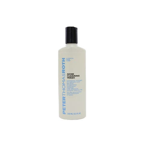 Peter Thomas Roth 8.5-ounce Acne Clearing Wash