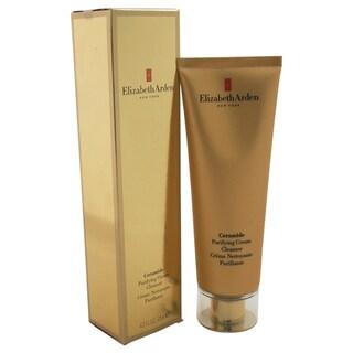 Elizabeth Arden 4.2-ounce Ceramide Purifying Cream Cleanser