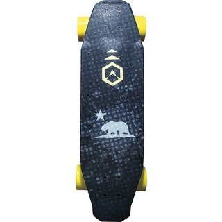 Acton Blink Board - California Bear - NEW HUB MOTOR