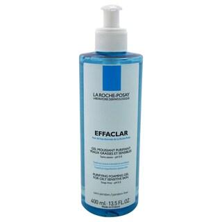 La Roche-Posay 13.5-ounce Effaclar Gel Purifying Foaming Gel for Oily Sensitive Skin