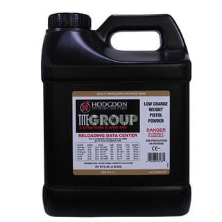 Hodgdon Titegroup Smokeless Pistol/Shotgun Powder 8 lb Container