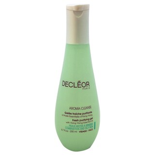 Decleor 6.7-ounce Aroma Cleanse Fresh Purifying Gel