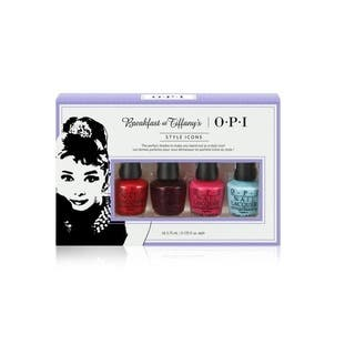 OPI Breakfast at Tiffany's 4-count Mini Nail Lacquer Set|https://ak1.ostkcdn.com/images/products/14390337/P20961725.jpg?impolicy=medium