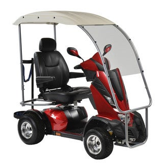 King Cobra Personal Golf Vehicle Executive Power Scooter