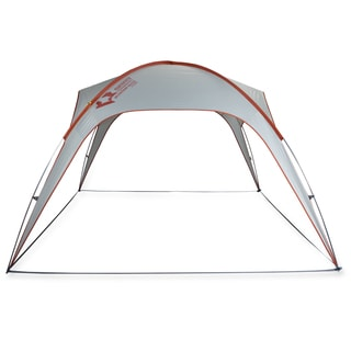 Mountainsmith Mountain Shade Orange Polyester 10-foot Dome