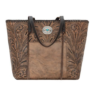 American West Santa Barbara Shopper Tote Bag