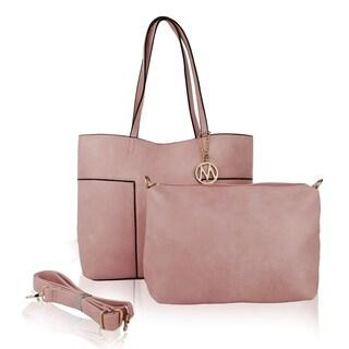 MKF Collections Sadie Tote Bag