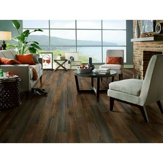 Armstrong Premier Classics Laminate Flooring Pack (21.3-square Feet Per Case)