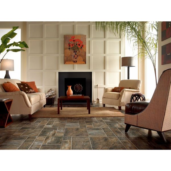 Armstrong Limestone Laminate Flooring Pack 2115 Square Feet Per Case
